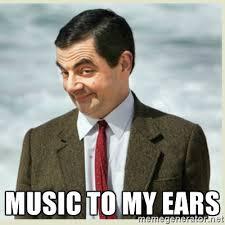 music-to-my-ears